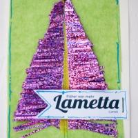 Früher war mehr Lametta..