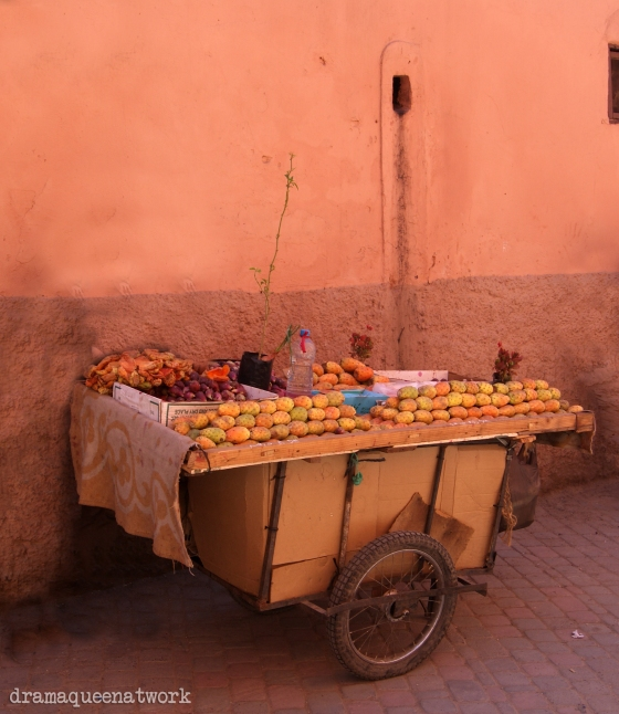 Marrakesh dramaqueenatwork