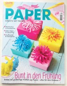 paper dramaqueenatwork 2