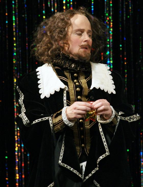 Shakespeare dramaqueenatwork