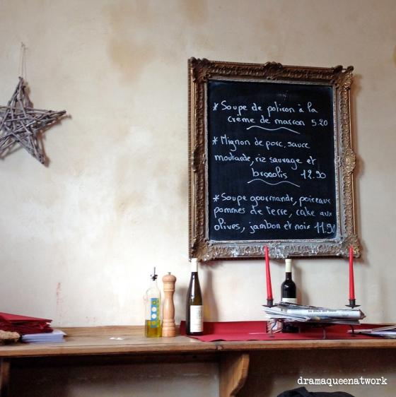 table du pain dramaqueenatwork 5