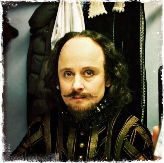 Willie Shakespeare dramaqueenatwork